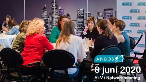 ALV / Netwerkbijeenkomst 8-6-2020